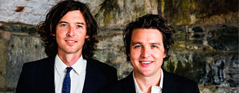 Foto THE MILK CARTON KIDS